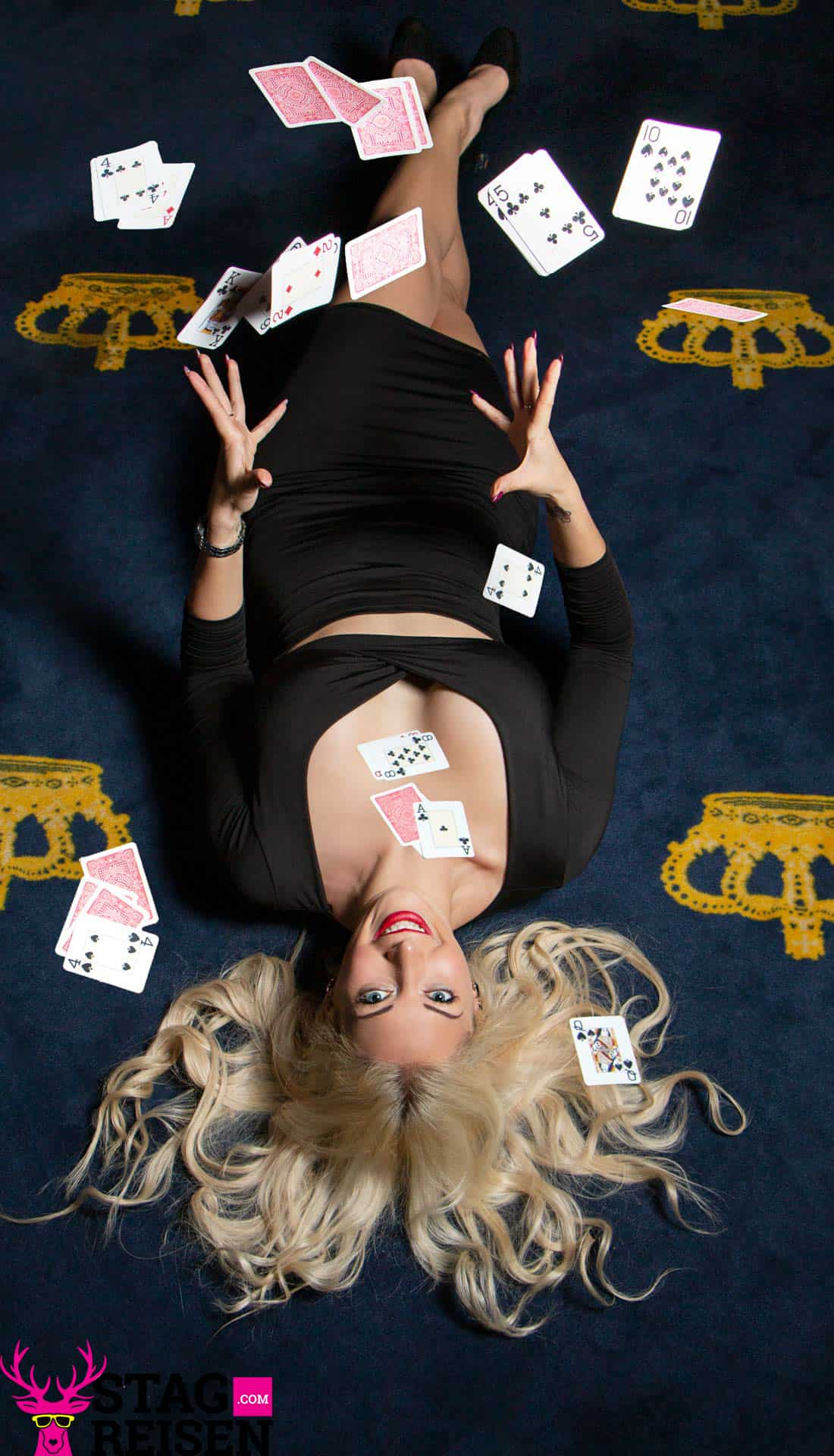casino advertising photography, commercial photographer Birmingham and Midlands, casino promotional photography