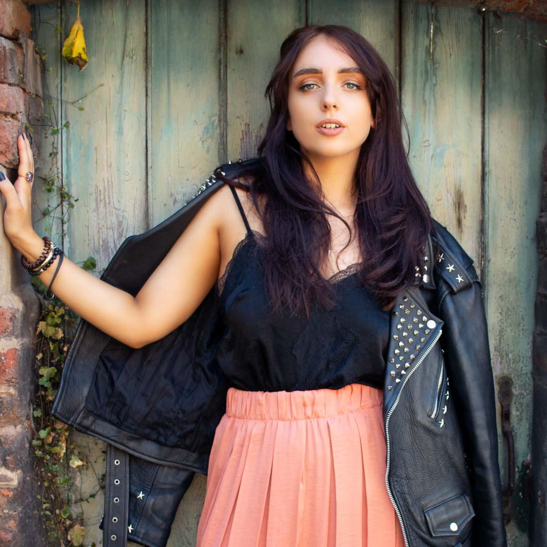 Fashion photographer Birmingham UK, fashion portrait photographer West Midlands