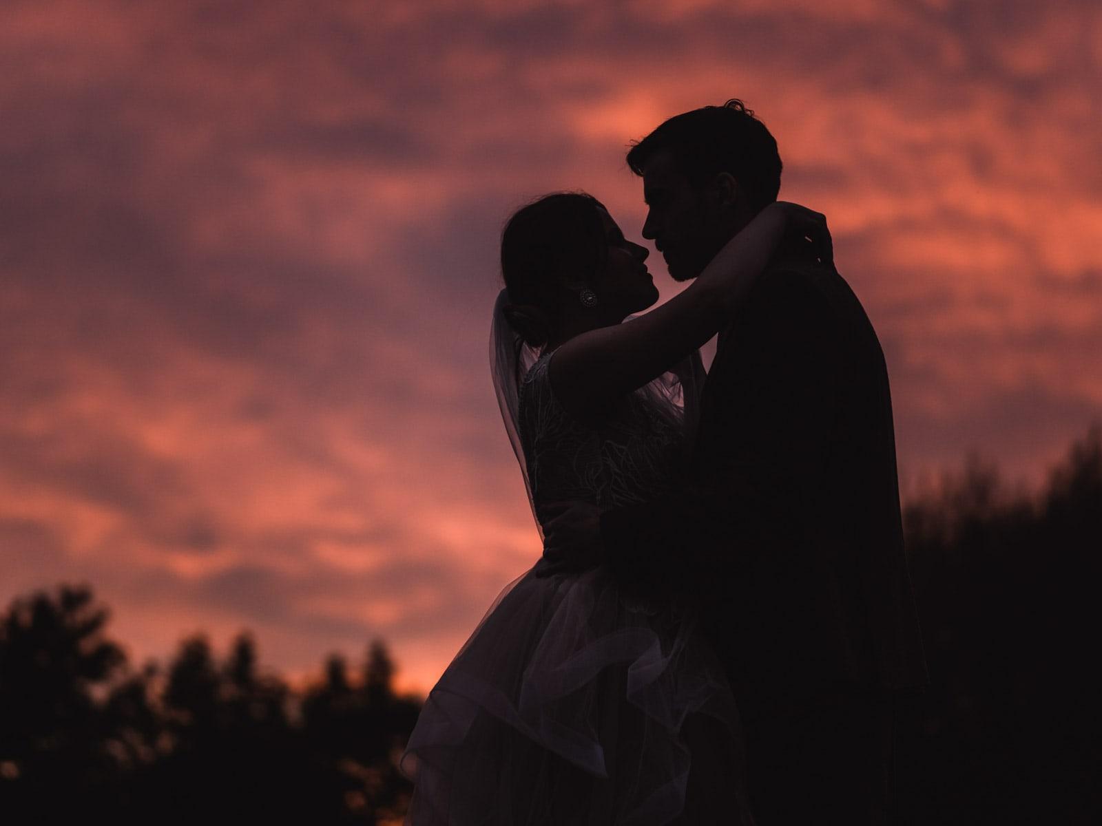 Sunset wedding photoshoot, wedding photography uk, elopement photoshoot
