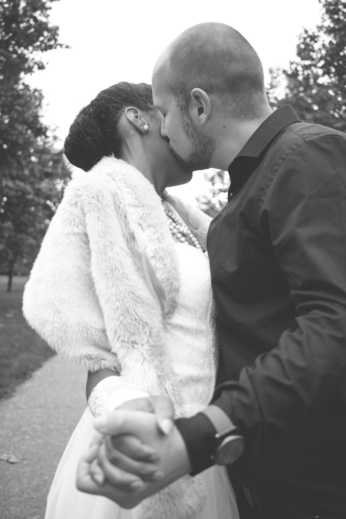 Birmingham Wedding photographer, elopement photographer uk
