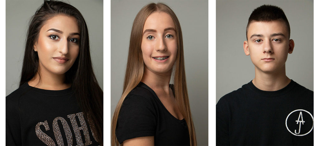 Studio vs. Location photoshoot: Things to consider when planning a shoot. Anastasia Jobson photography offers headshots for dancers, actors and performers in Birmingham U.K., West Midlands, Staffordshire