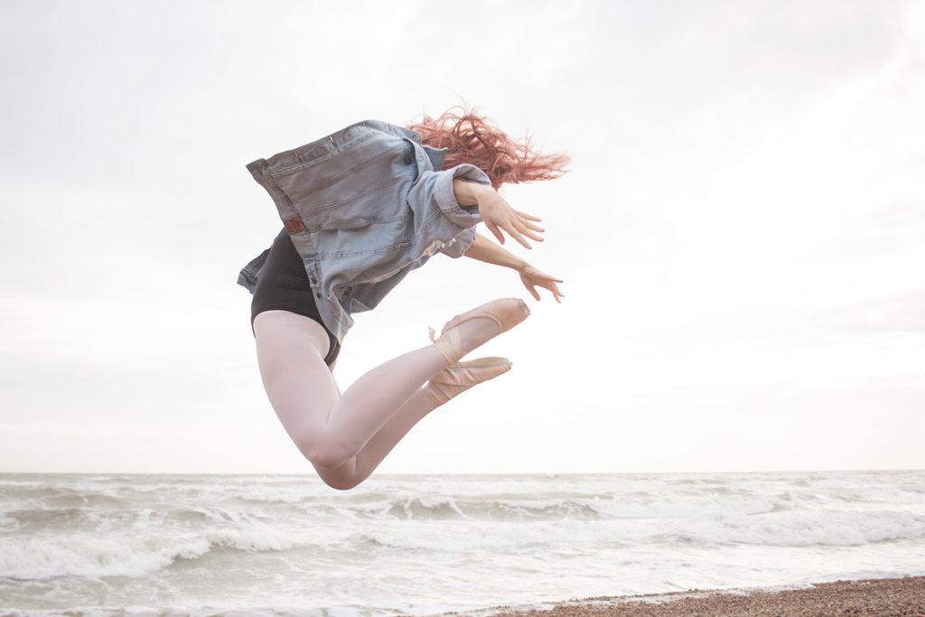 Outdoor dance photoshoot - ballet dance photographer uk - Dance photography Birmingham area and Midlands