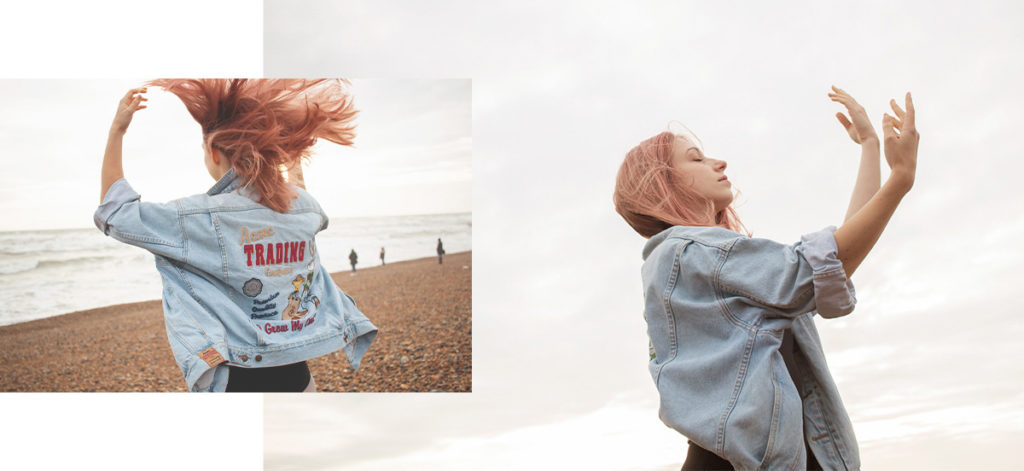 Ballet dance photoshoot - Dance photography Birmingham - Anastasia Jobson