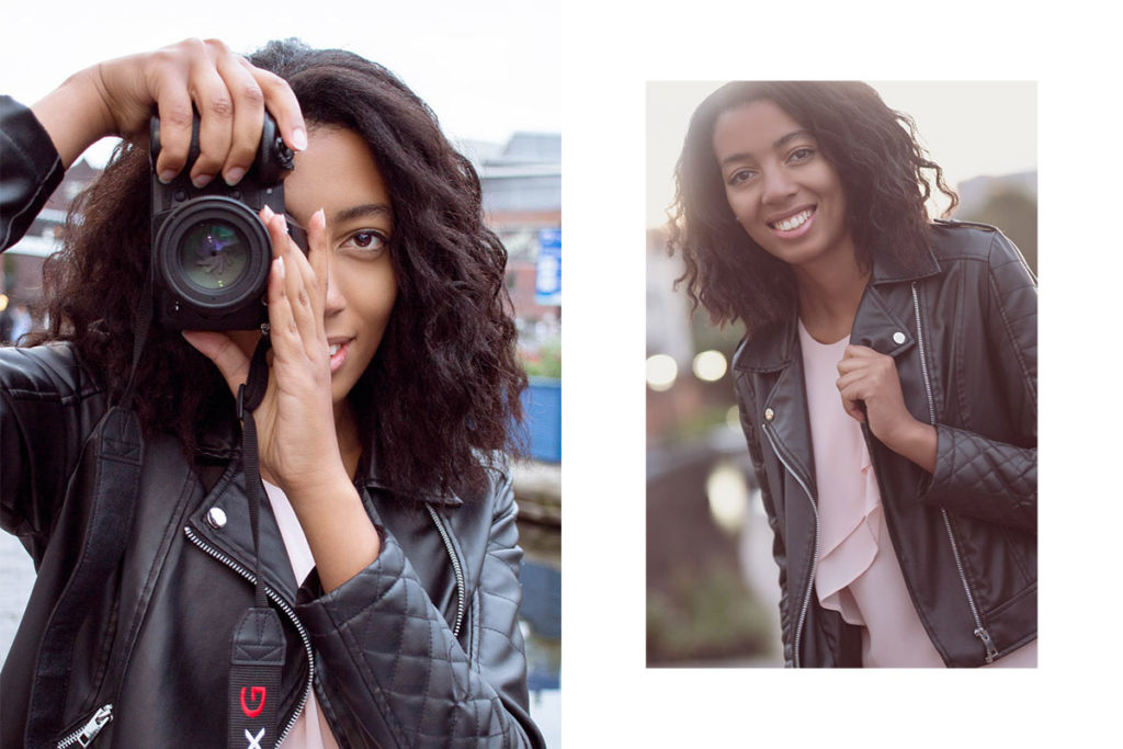 Why you need a professional headshot. Blog by Anastasia Jobson