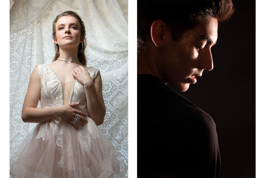 how to instantly improve your portrait photography