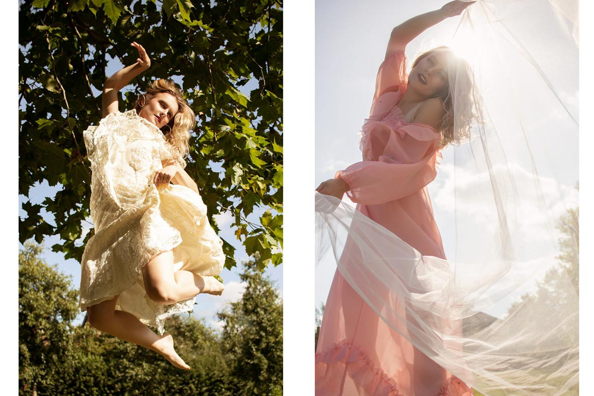 Dance Photography Birmingham, Dance portraits and dance portfolios by Anastasia Jobson. Fine art dance portrait.