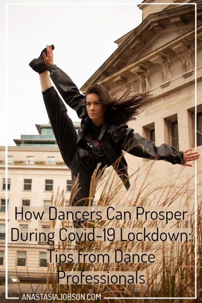 Dancing through covid-19 lockdown, tips from dancers and dance professionals