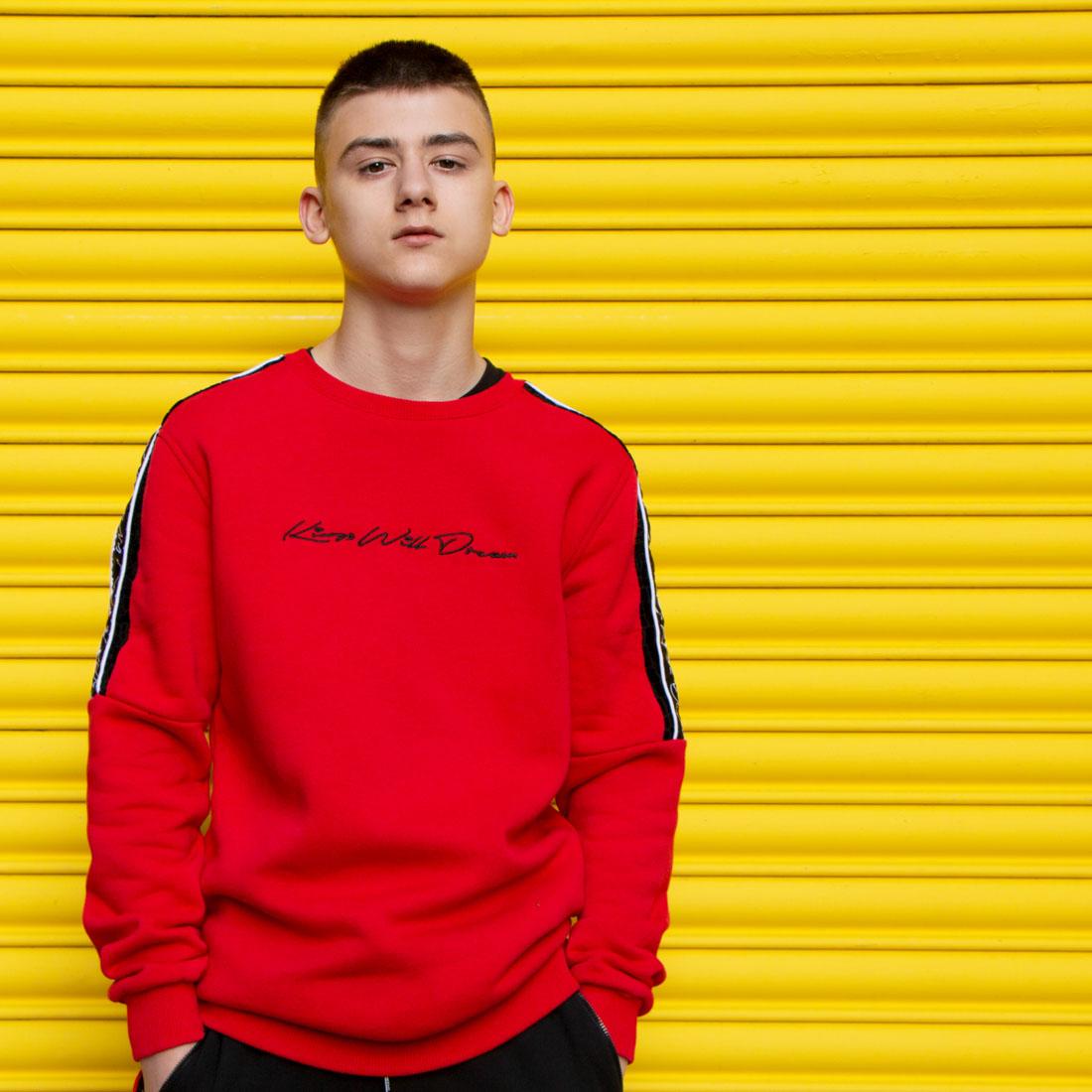 Men fashion photography, fashion photoshoot in Digbeth, Birmingham U.K.