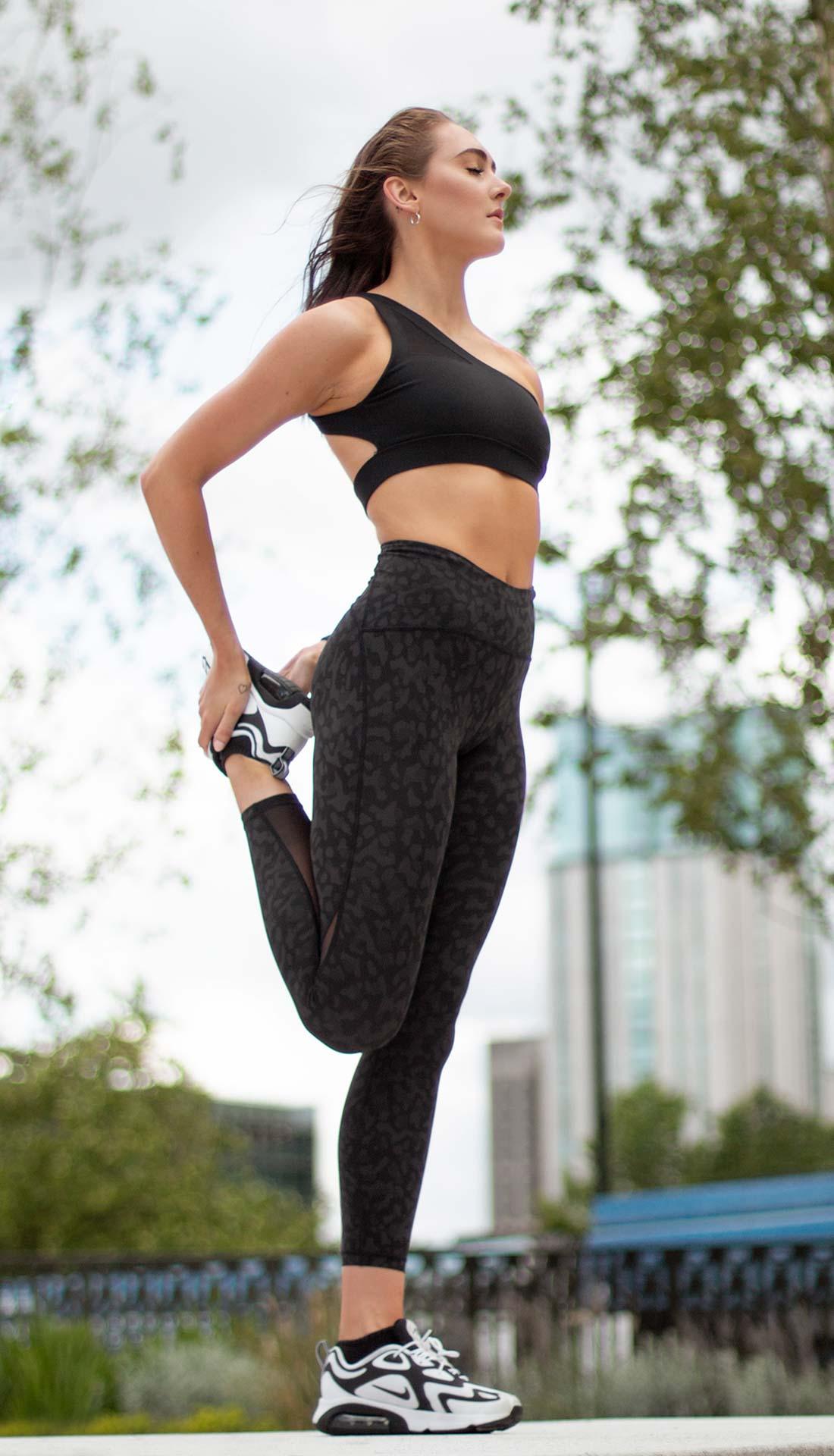 Fitness wear fashion photoshoot, Birmingham fashion photographer, outdoor fitness photoshoot in Birmingham city centre