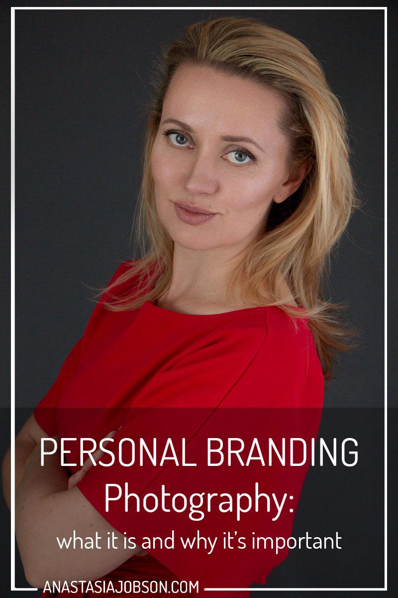 Birmingham headshots and personal branding