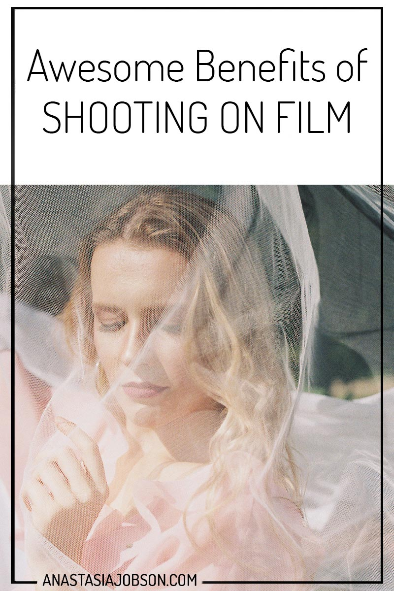 Benefits of shooting of film, 35mm film photography, lomography, film is not dead