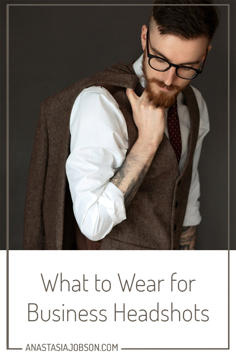 What to wear for professional headshots, headshots and business portraits, Birmingham headshot photographer