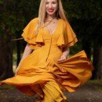 Rossi Videnova is a Birmingham based fashion designer and owner of Videnova Fashion