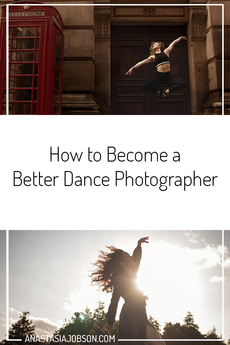 Photography blog, how to photograph dance, how to be a better dance photographer