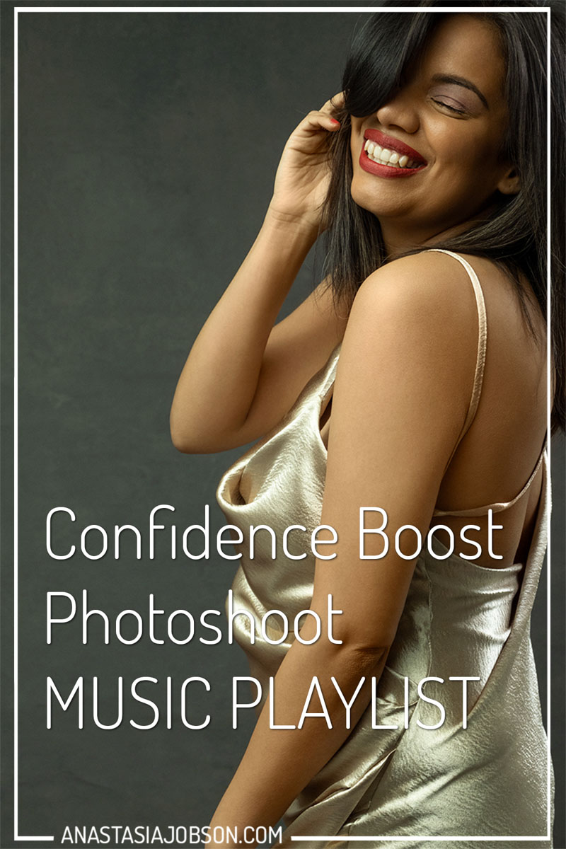Photography blog, photoshoot music playlist for your upcoming photography session